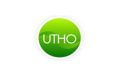 Utho Capital Fund Managers Logo