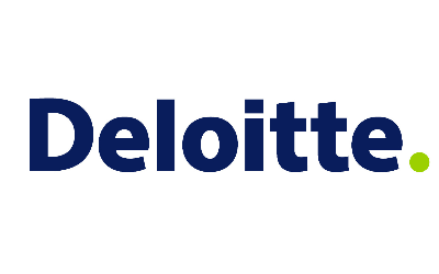 Deloitte Corporate Finance Logo
