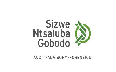 SizweNtsalubaGobodo Inc. Logo