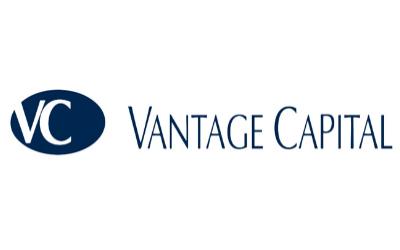 Vantage Capital Logo