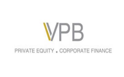 VPB (Venture Partners Botswana) Logo