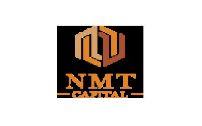 NMT Capital Logo