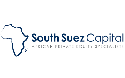 South Suez Capital Ltd Logo