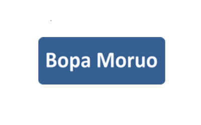 Bopa Moruo Private Equity Fund Managers Logo