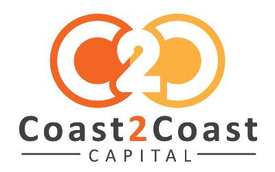 Coast2Coast Capital Logo