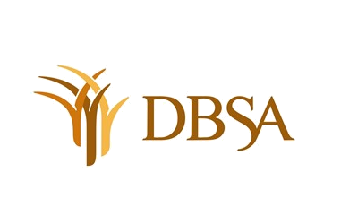 Development Bank of Southern African (DBSA) Logo