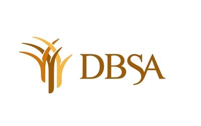 Development Bank of Southern African (DBSA) Logo