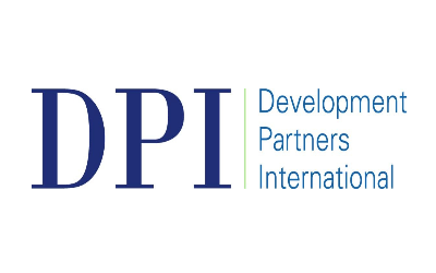 Development Partners International (DPI) Logo