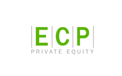 Emerging Capital Partners (ECP) Logo