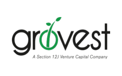 Grovest Venture Capital Company (Pty) Ltd. Logo