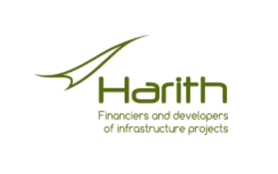 Harith General Partners Logo