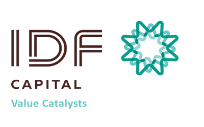 IDF Capital Logo