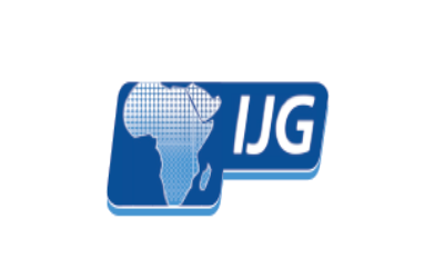 IJG Capital Logo