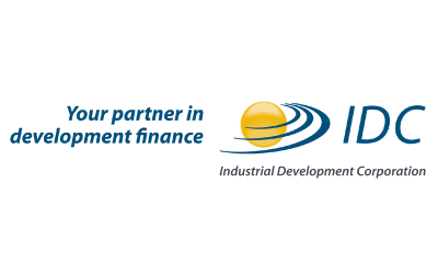 Industrial Development Corporation of South Africa (IDC) Logo