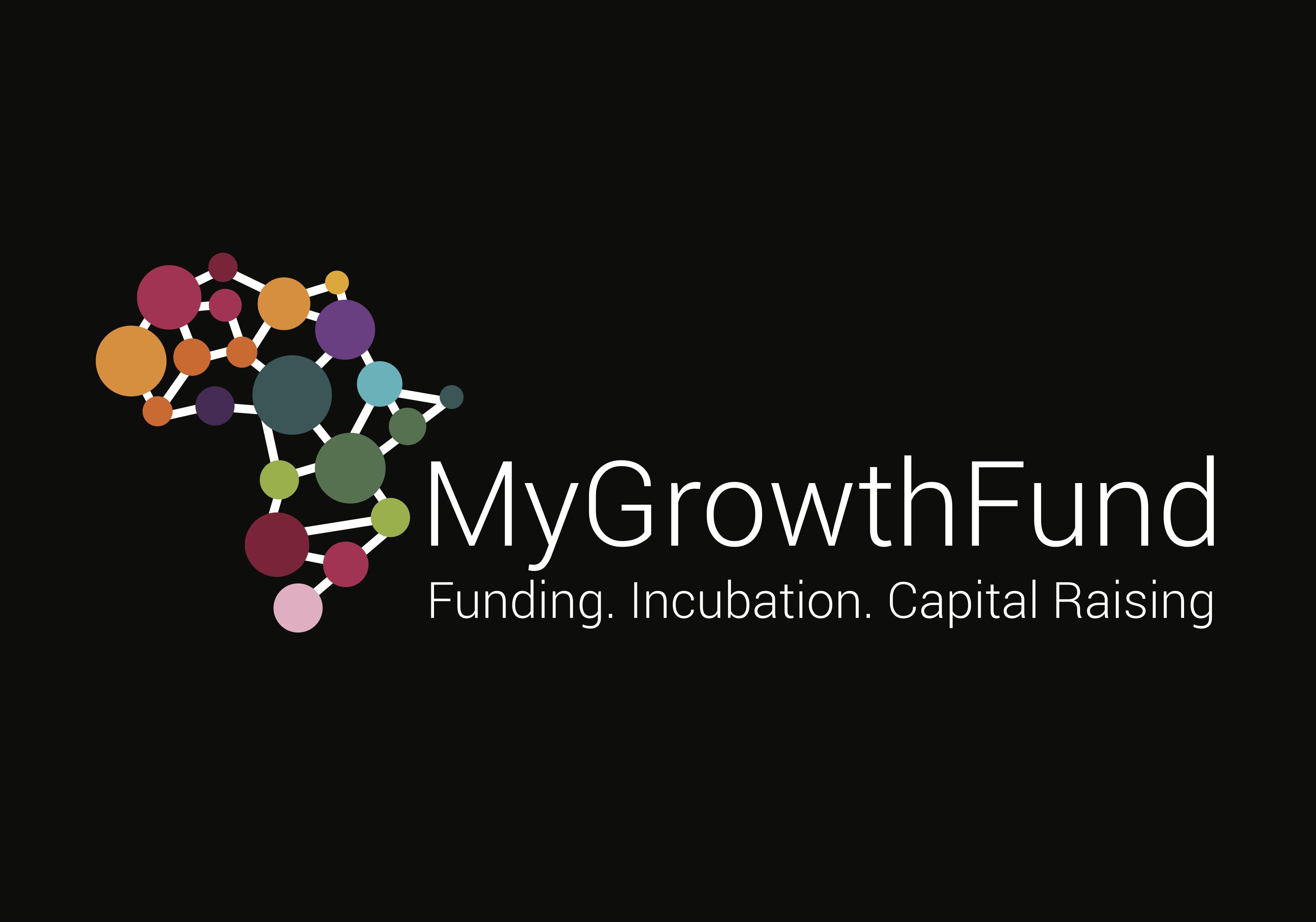 My Growth Fund Logo