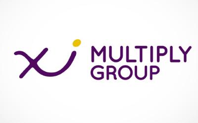 Multiply Group Logo