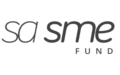 SA SME Fund Logo
