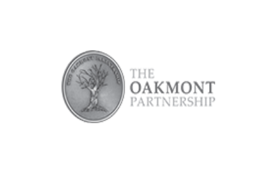 The Oakmont Partnership Logo