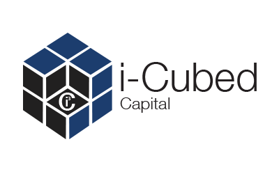 i-Cubed Capital Logo