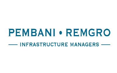 Pembani Remgro (IM) Logo
