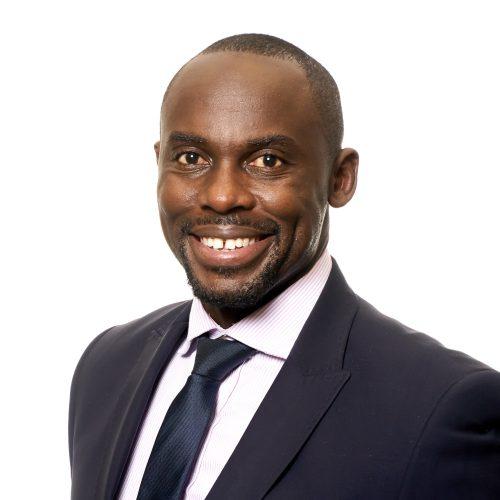 Michael Denenga