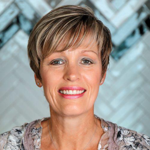 Valerie Hayter
