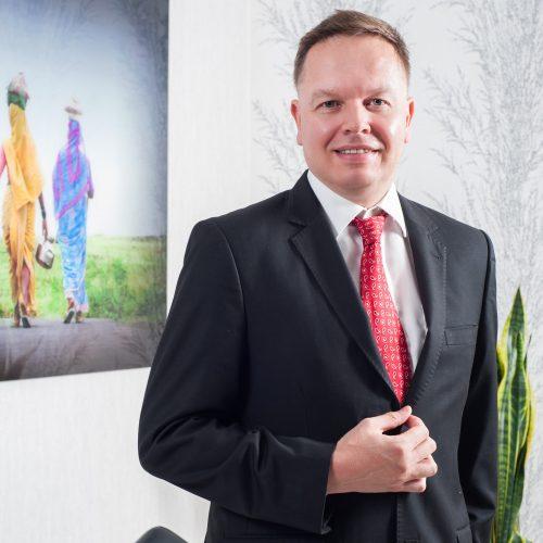 Wayne Hiller van Rensburg