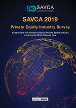 PE Industry Survey 2019 Cover