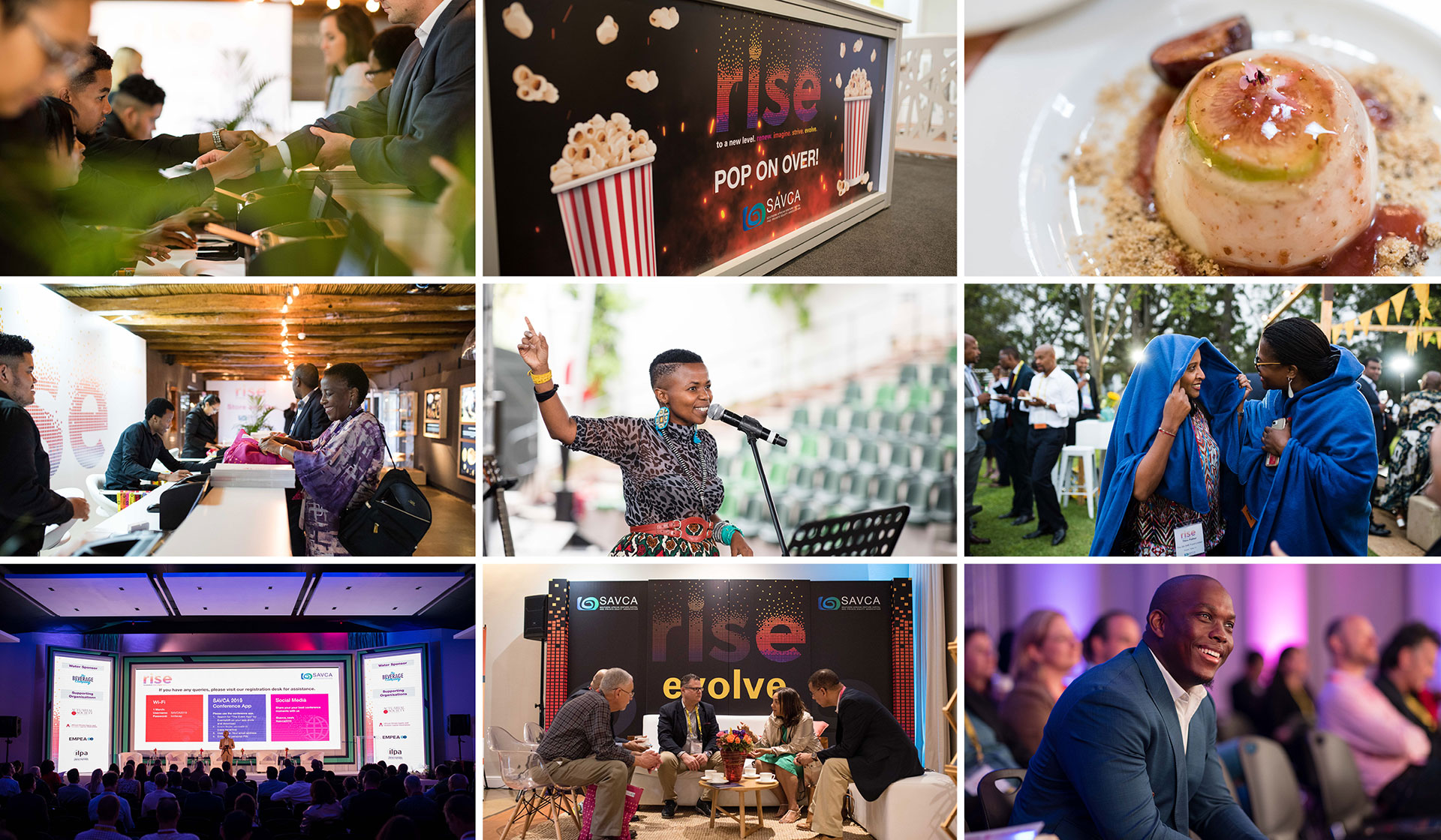 Click to view the 2019 Conference Gallery