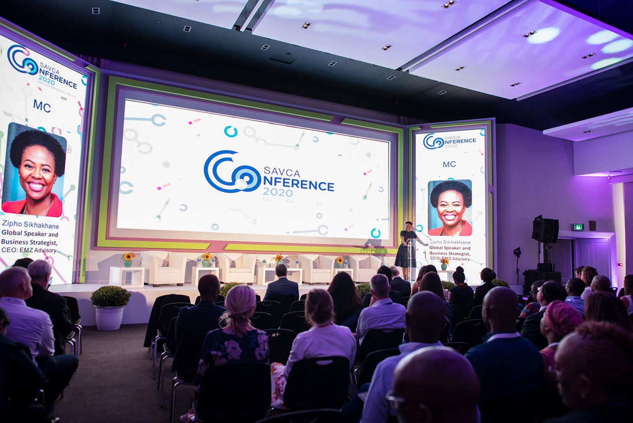 SAVCA Conference Photos - Day 1