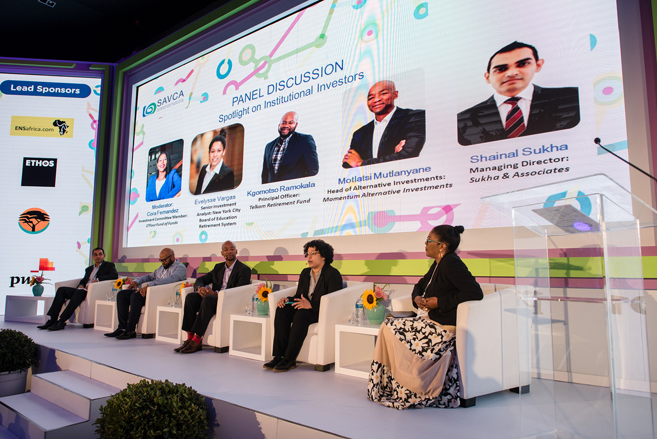 SAVCA Conference Photos - Day 2