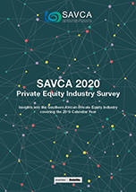 SAVCA-2020-Private-Equity-Industry-Survey-Cover