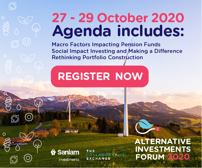 Alternative Investment Forum