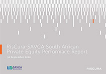 Riscura-SAVCA-South-Africa-PE-performance-report-2020-Q3