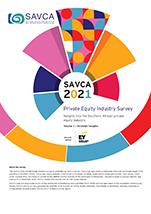 SAVCA EY Strategic Insights July 2021_Cover