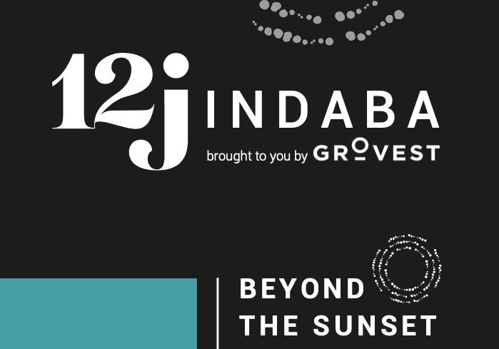 12 J Indaba
