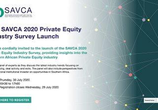 SAVCA 2020 PE survey launch invite (resized)