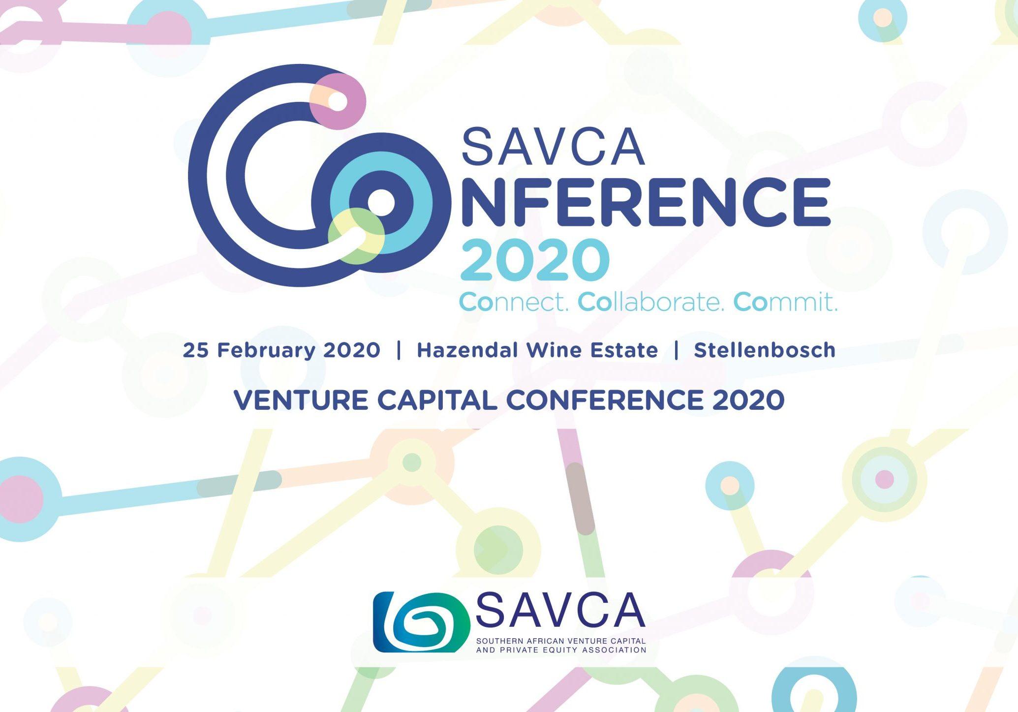 SAVCA 2020 VC Conference