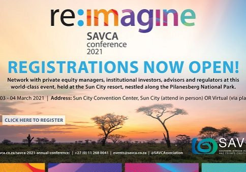 SAVCA 2021 Conference Registrations are open resized