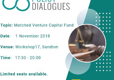 SiMODiSA policy dialogues - 01 November 2018